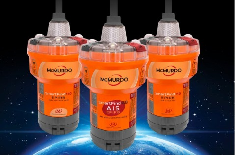 McMurdo-G8
